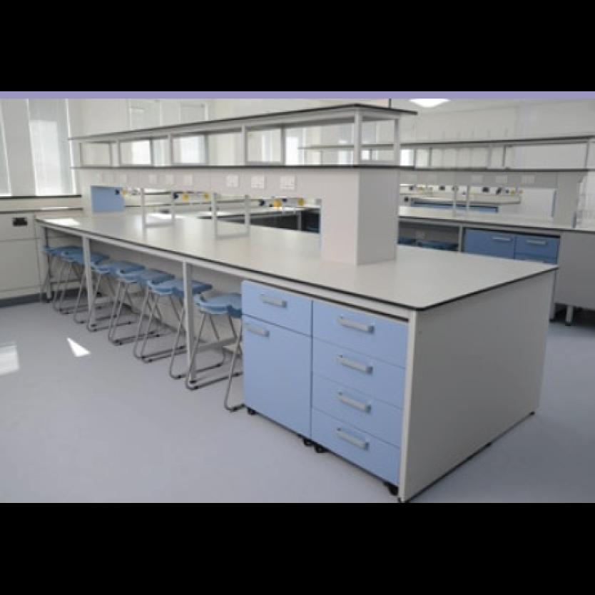 Laboratory Designs